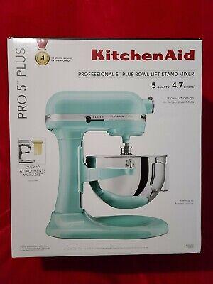 Kitchenaid Professional 5 Quart Stand Mixer Ebay