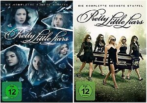 5. Staffel Pretty Little Liars