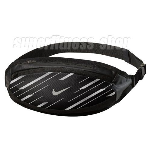 9a7d9539ad Nike 360 Flash Small Capacity Waistpack Black for sale online | eBay