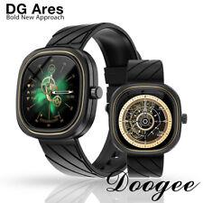 DOOGEE Ares Relojes inteligentes Frecuencia cardíaca, oxígeno en sangre Monitor