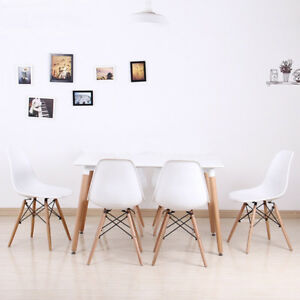 Rectangle-White-Dining-Table-And-6-White-Dining-Chairs-Retro-DSW-Eiffel-Style