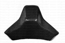 Ducati 848/1098/1198 Rear Tail Seat Cowl Cover Rubber Pad Carbon Fiber Fibre