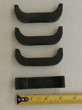 63 64 65 66 Chevy GMC truck  Standard radiator rubber support pads