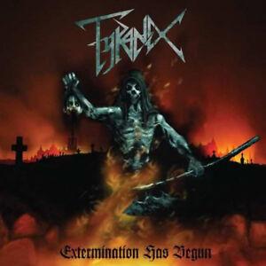 Tyranex-Extermination-Has-Begun-LP-first-Press-like-Sentinel-Beast-Destruction