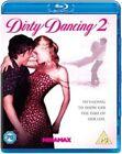 Dirty Dancing 2 Havana Nights Blu-ray