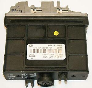 VW-Corrado-ADY-2-0-Boite-De-Vitesses-Automatique-Auto-Unite-Controle-ECU-096-927