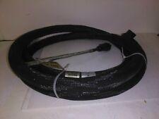 Used Nordson 12 Hot Melt Adhesive Hose Model 274795 Rectangle Plug