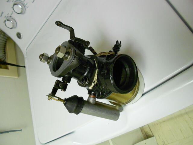 STANDPIPE 1930 1931 CHEVROLET CARBURETOR RJH-08 or NASH MOPAR DRT-08 NEW PART