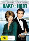 Hart To Hart : Season 2 (DVD, 2016, 5-Disc Set)