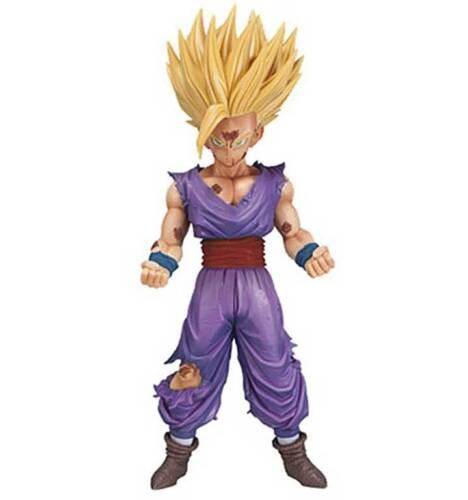 Figure Banpresto Special Color The Son Gohan Master Star Piece DRAGON BALL