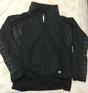 Details about New ADIDAS Climaproof Wind Jacket Women Sz M