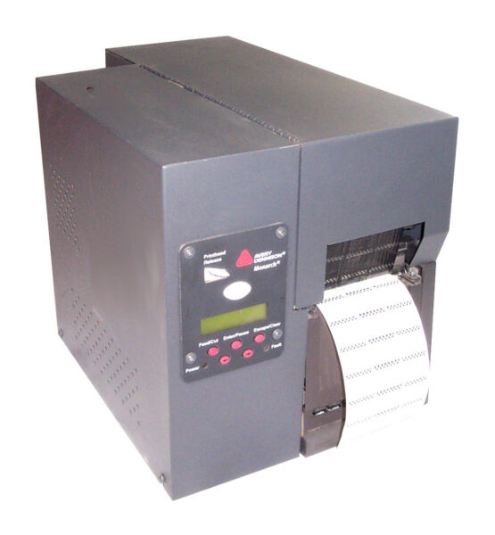 Avery 9855 Label Thermal Printer For Sale Online