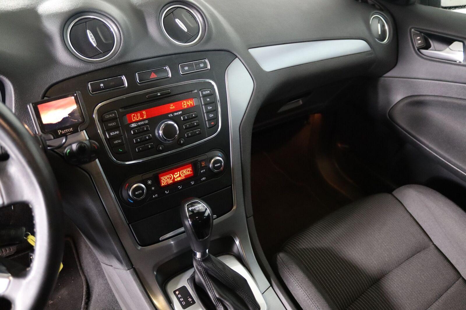 Ford Mondeo 2,0 TDCi 163 Titanium stc. aut. - billede 10