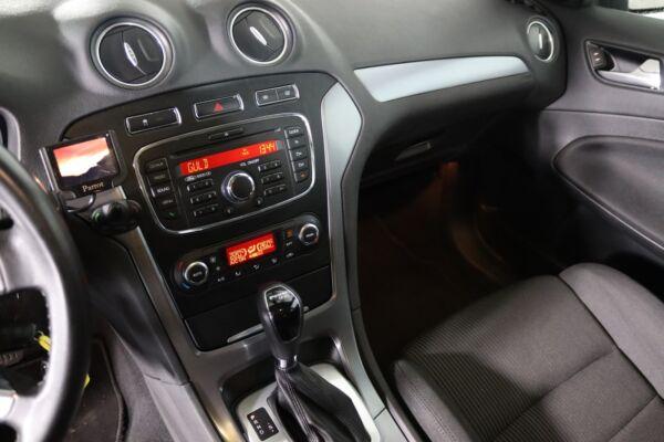 Ford Mondeo 2,0 TDCi 163 Titanium stc. aut. billede 10