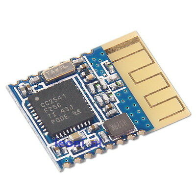 4.0 Bluetooth BLE CC2540 / 2541 Low Power HM-11 Arduino Transceiver Module HM11