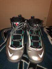 cheap for discount 10fa4 610bd item 5 Nike Chuck Posite Men s Shoes Metallic Silver Black 684758-001 Size  10 -Nike Chuck Posite Men s Shoes Metallic Silver Black 684758-001 Size 10