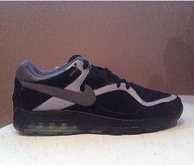 Nike Air Max Go Fort UK 8 NEW-