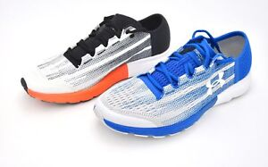 Sneaker Under Sport Speedform Running 1285680 Armour Ua Velociti Men RZZw1x4