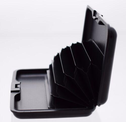 New Credit Card Holder Beautiful Design Aluminium Wallet Purse RFID Protect Case