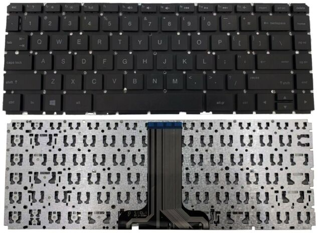HP Pavilion 15-ab143no HP Pavilion 15-ab143ur HP Pavilion 15-AB144CY Keyboards4Laptops German Layout Backlit Black Windows 8 Laptop Keyboard for HP Pavilion 15-AB143CY HP Pavilion 15-ab144AX
