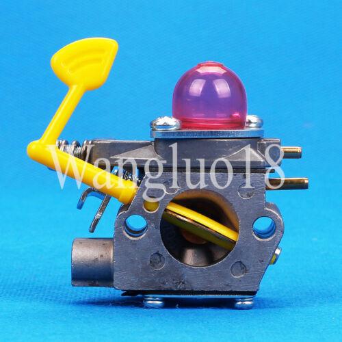545081831 carburateur Carb pour Poulan BVM200VS PPB430VS souffleur de feuilles