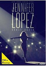 Jennifer Lopez - Dance Again (OmU)