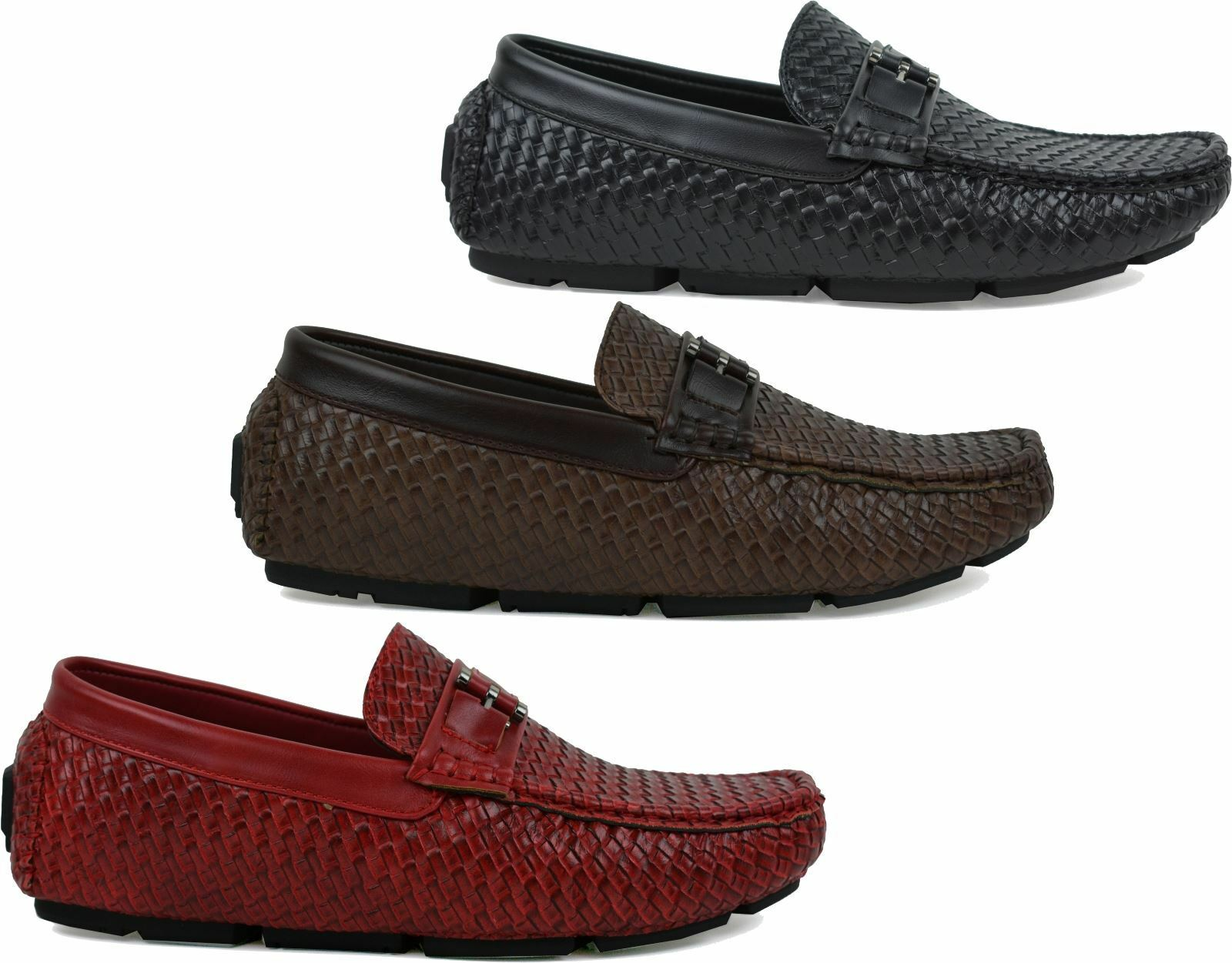 MENS FLAT CASUAL FLAT SIZES SUMMER SLIP ON UK SIZES FLAT 6-11 b51ac0