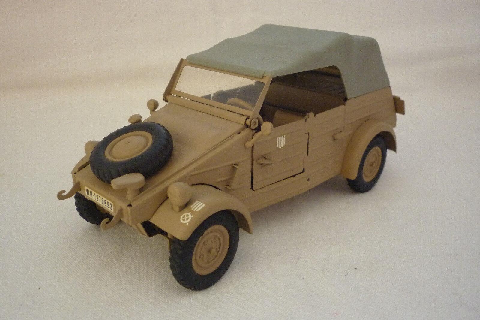 VOLKSWAGEN-VW tipo 82 Carrello portavasi portavasi portavasi - 1:24 -  2.div-27  c56b26