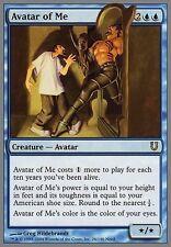 Avatar of Me MTG MAGIC Unh Unhinged English