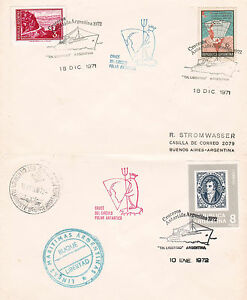 ARGENTINE-ANTARCTIC-CRUISE-SHIP-TS-LIBERTAD-2-SHIPS-CACHED-COVERS