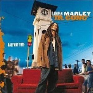 DAMIAN-MARLEY-034-HALFWAY-TREE-034-CD-NEU