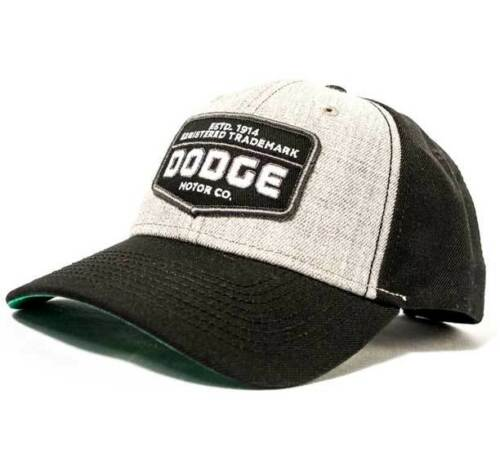 Dodge Moteur Company Voitures Camions Laine Baseball Casquette Snapback