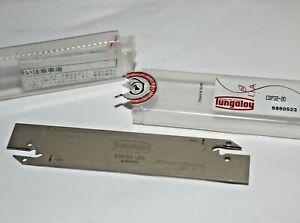 TungaloyCGP32-6d Cut Off Tool
