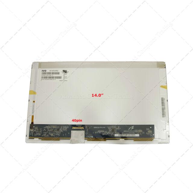 HP Compaq Presario CQ43-100 Series LCD Display Pantalla Portatil 14