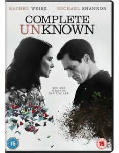 Completo-Unknown-DVD-Nuovo-DVD-CDR5798