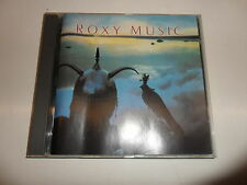 CD  Avalon von Roxy Music