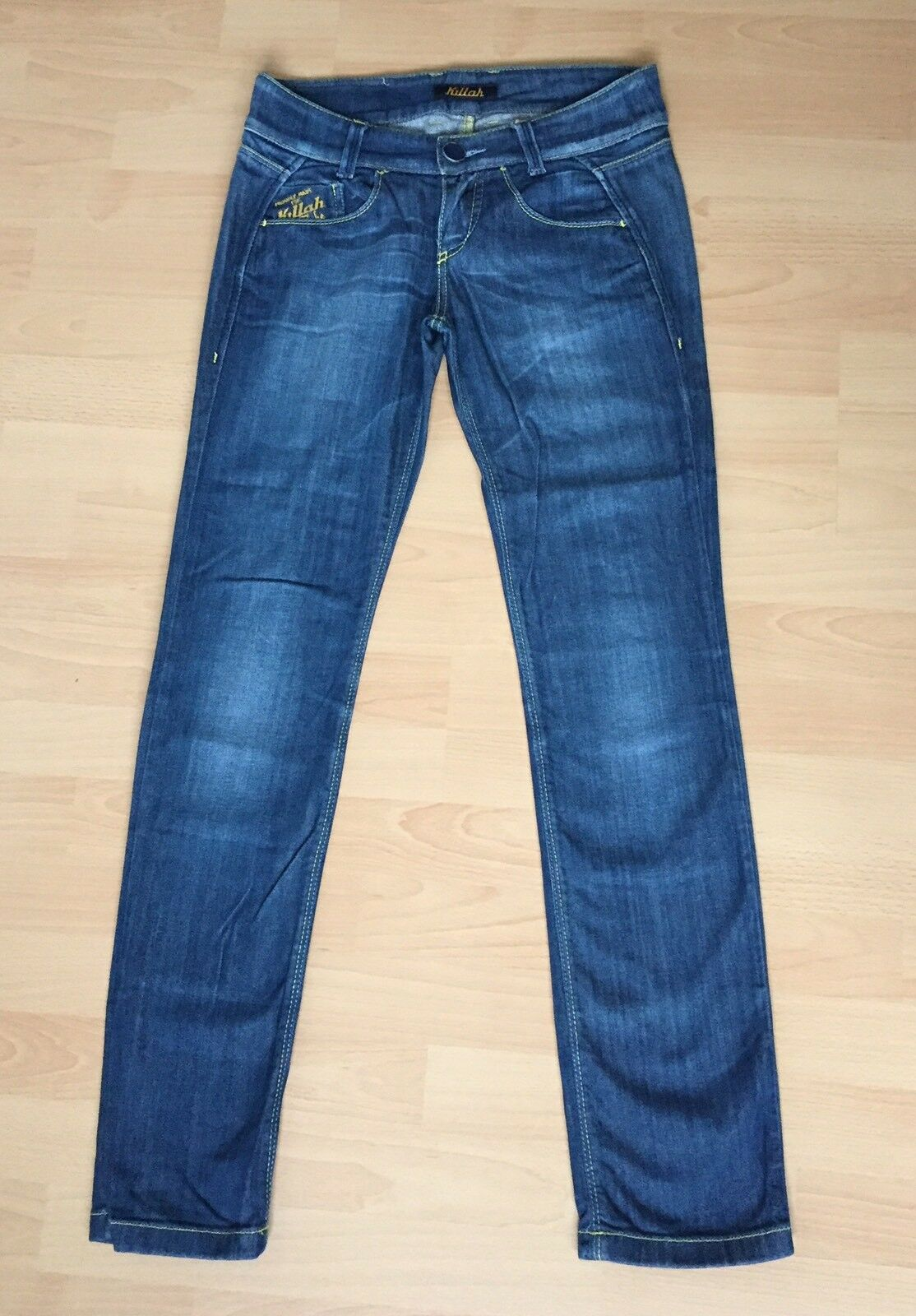 Damenjeans Killah Killah Killah Model Ebel Trousers W27 | Lass unsere Waren in die Welt gehen