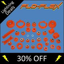MK4 Ford Escort Front & Rear Suspension & Chassis Bushes in Poly 30% OFF