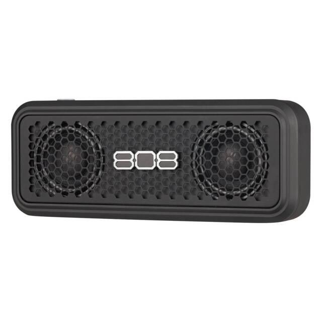 8 SP8BK Hex XS Bluetooth Speaker - Black