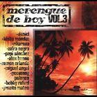 Merengue de Hoy, Vol. 3 by Various Artists (CD, Sep-2004, J&N/Sony)