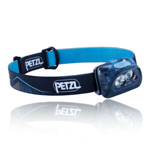 Petzl-Unisexe-actik-Projecteur-Blue-Sports-plein-air-leger
