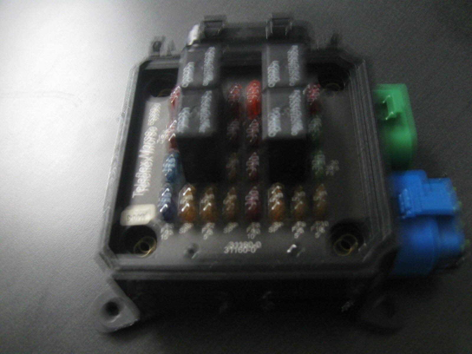 Teleflex I6000 Control Dc Relais Modul I1001