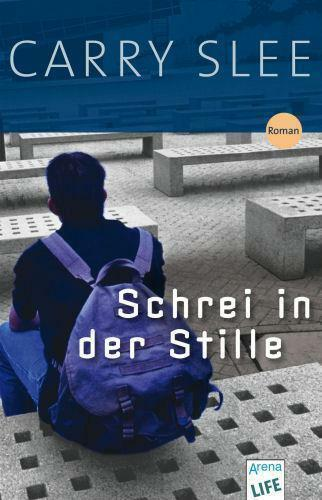 Slee, Carry - Schrei in der Stille /4
