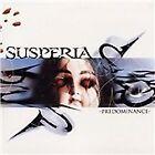 Susperia - Predominance (2001)