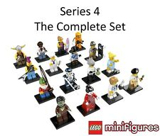 Lego 8804 Series 4 Collectibles Minifigure Artist