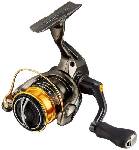 Shimano 17 SOARE CI 4 500 S Spinning Reel 0 3715 2  New JAPAN Fishing