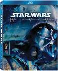 Star Wars: The Original Trilogy Episodes IV-VI (Blu-ray Disc, 2011, 3-Disc Set)