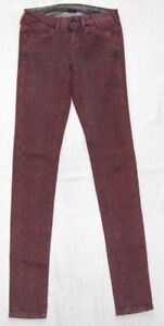 Guees Women's Jeans W25 L32 Model Jegging Skinny 25-32 great condition