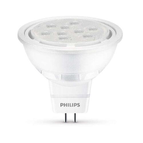 Philips LED Reflektor 8W = 50W GU5,3 MR16 840 cool white neutralweiß 4000K 50°