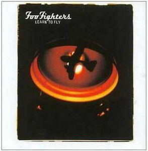 FOO FIGHTERS - LEARN TO FLY 3 TRACKS CD SINGLE NUOVO - Italia - FOO FIGHTERS - LEARN TO FLY 3 TRACKS CD SINGLE NUOVO - Italia